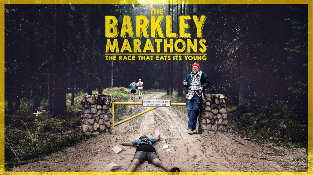 Barkley Race
